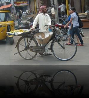 Vendor Bike