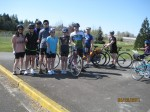 Marymoor Sammamish Trail Ride 001