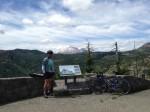 Craig at Cascade Peaks